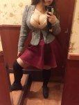 amateur photo Busty Girl selfie