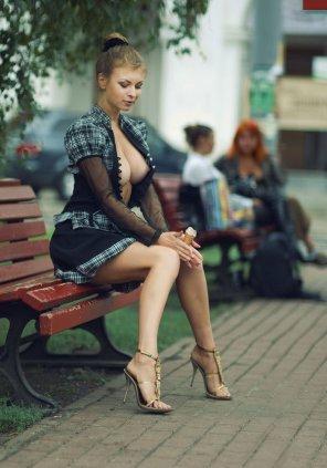 amateur photo Inna Koshk