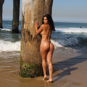 amateur photo Suelyn Medeiros