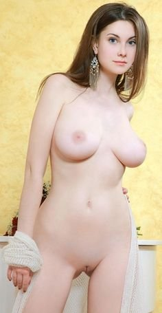 amateur photo Innocent pale