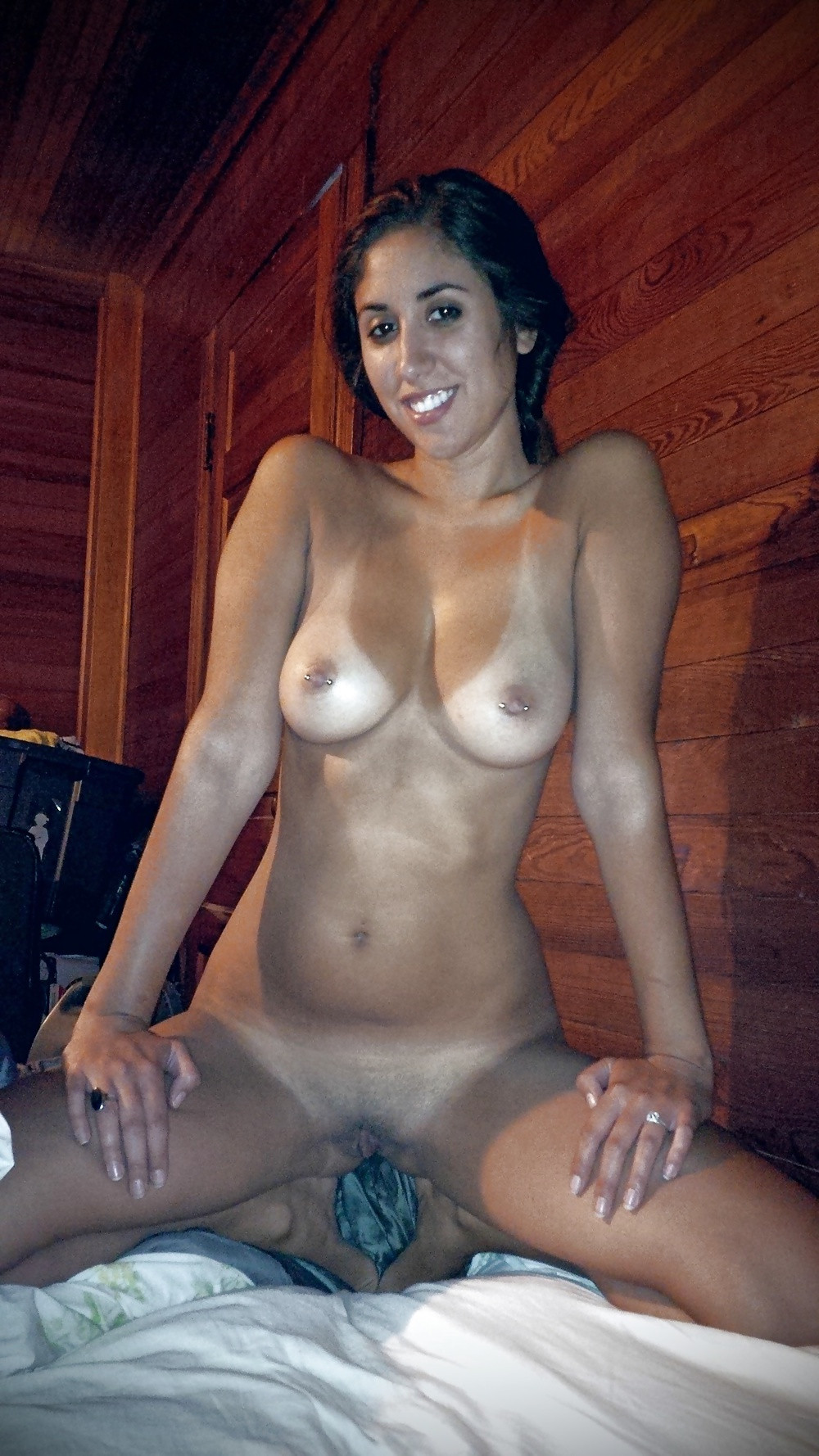 Cabin in the woods nude