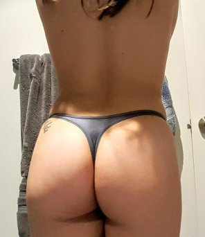 amateur photo [OC] GF is having a great ass day
