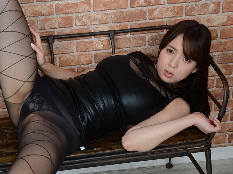 Black Tight Dress - Tight dress Porn Pic - EPORNER