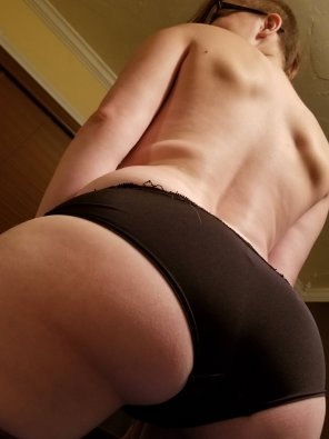 amateur photo [F]irst time doing something crazy like this.