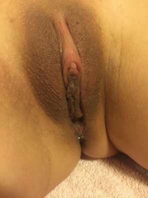 amateur photo Just my pussy