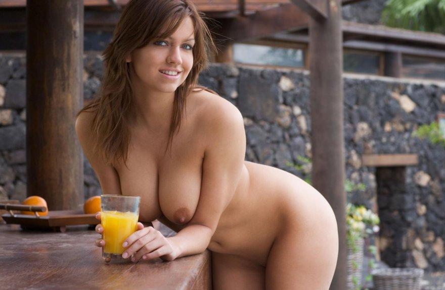 Beauty Porn Photo