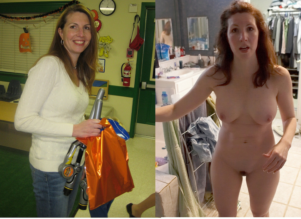 Absurd Milf surprised nude pics for mad