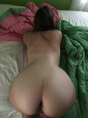 amateur photo Ready for you