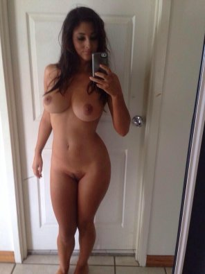 amateur photo Latina