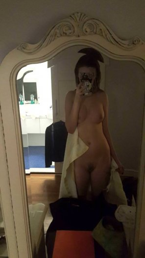 amateur photo Shower [f]resh - play with me