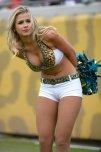 amateur photo Gorgeous cheerleader