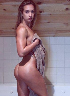 amateur photo That ass...