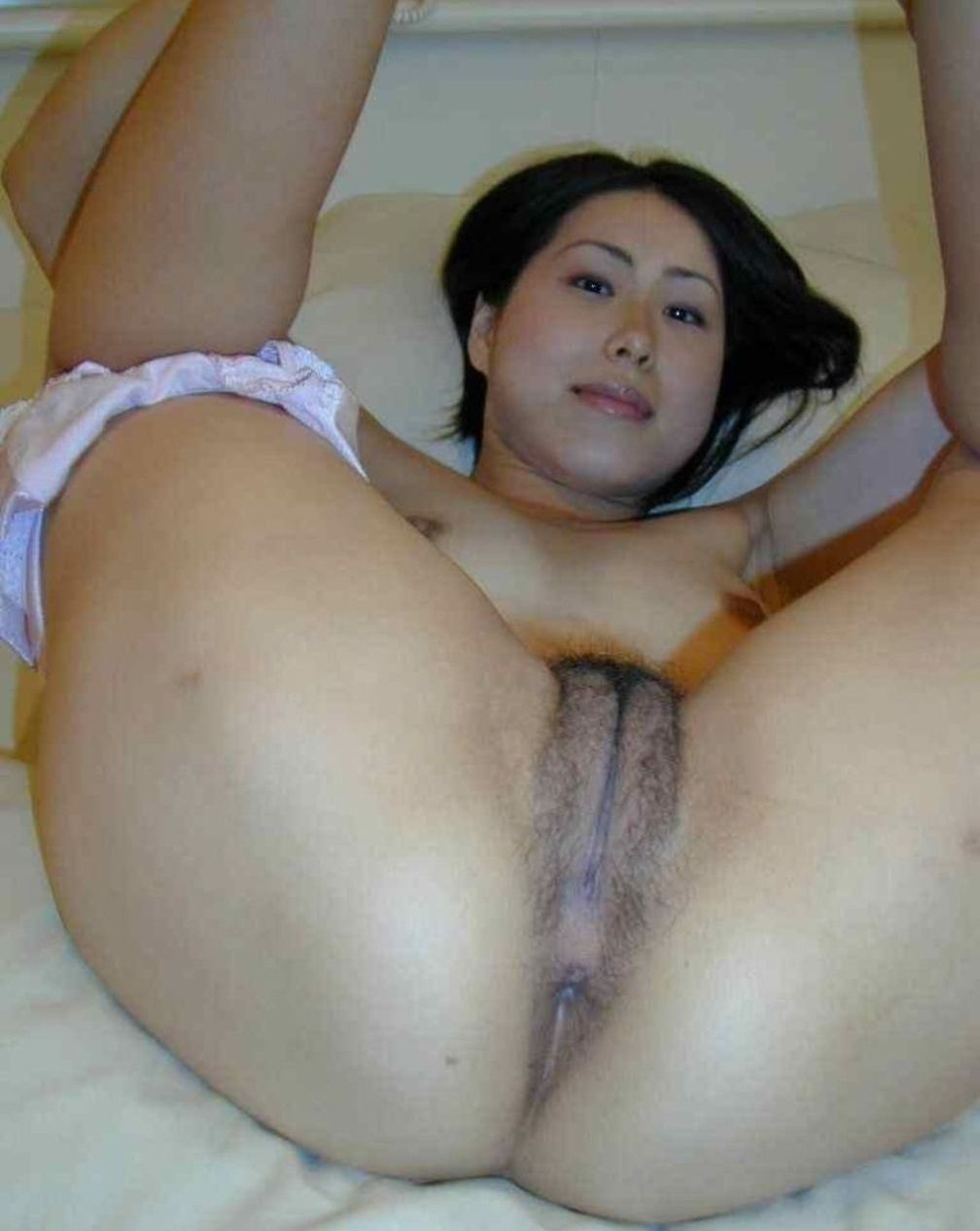 Naked Asian Women Photos