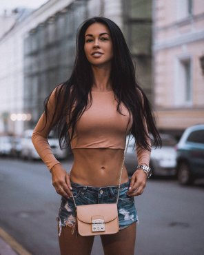 amateur photo Anastasia Tukmacheva