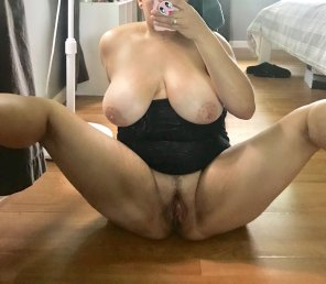 amateur photo Here is another, hope you all like it [F]