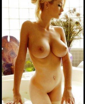 amateur photo Another Blonde