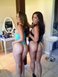 amateur photo Double trouble