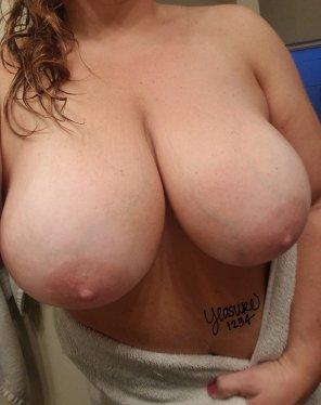 amateur photo Image[Image] Big clean titties