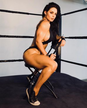 amateur photo Celeste bonin