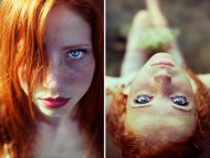 Red And Ginger