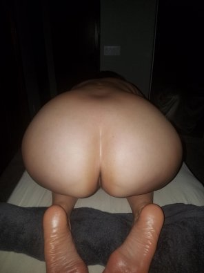 amateur photo Milfy ass
