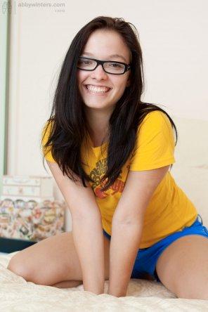 amateur photo Vivacious and happy Kylie H [MIC]