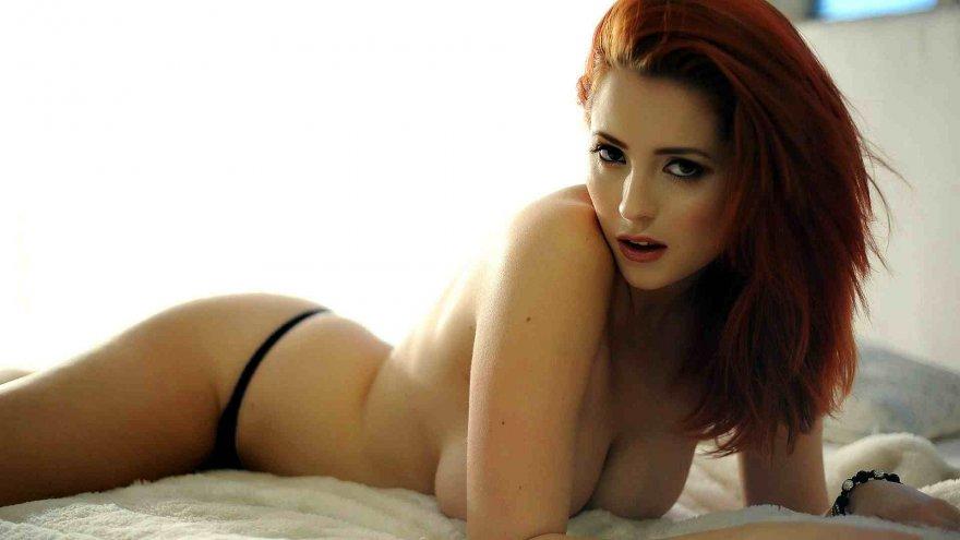 Lucy Collett Porn Photo