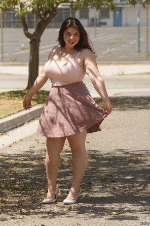 amateur photo Carolina Munoz