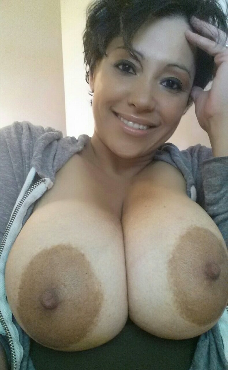 Big boobs, big nipples Porn Photo - EPORNER