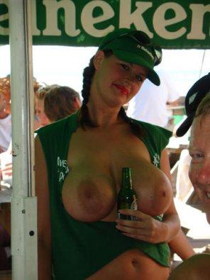 amateur photo Drink Heinekin