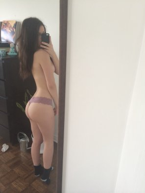 amateur photo Lace Panties