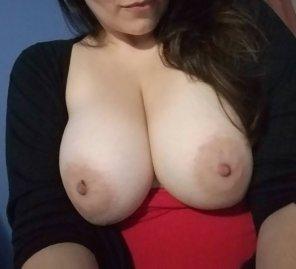 amateur photo Delicious 34 yo tits