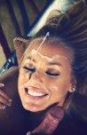 amateur photo Big smile