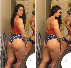 amateur photo real life Wonder Woman