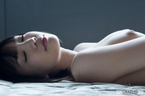 amateur photo Koharu Suzuki