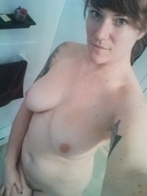 amateur photo Natural 36D wants to show off