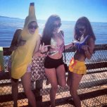 amateur photo Banana