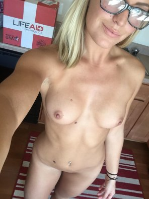 amateur photo PictureTight Blonde