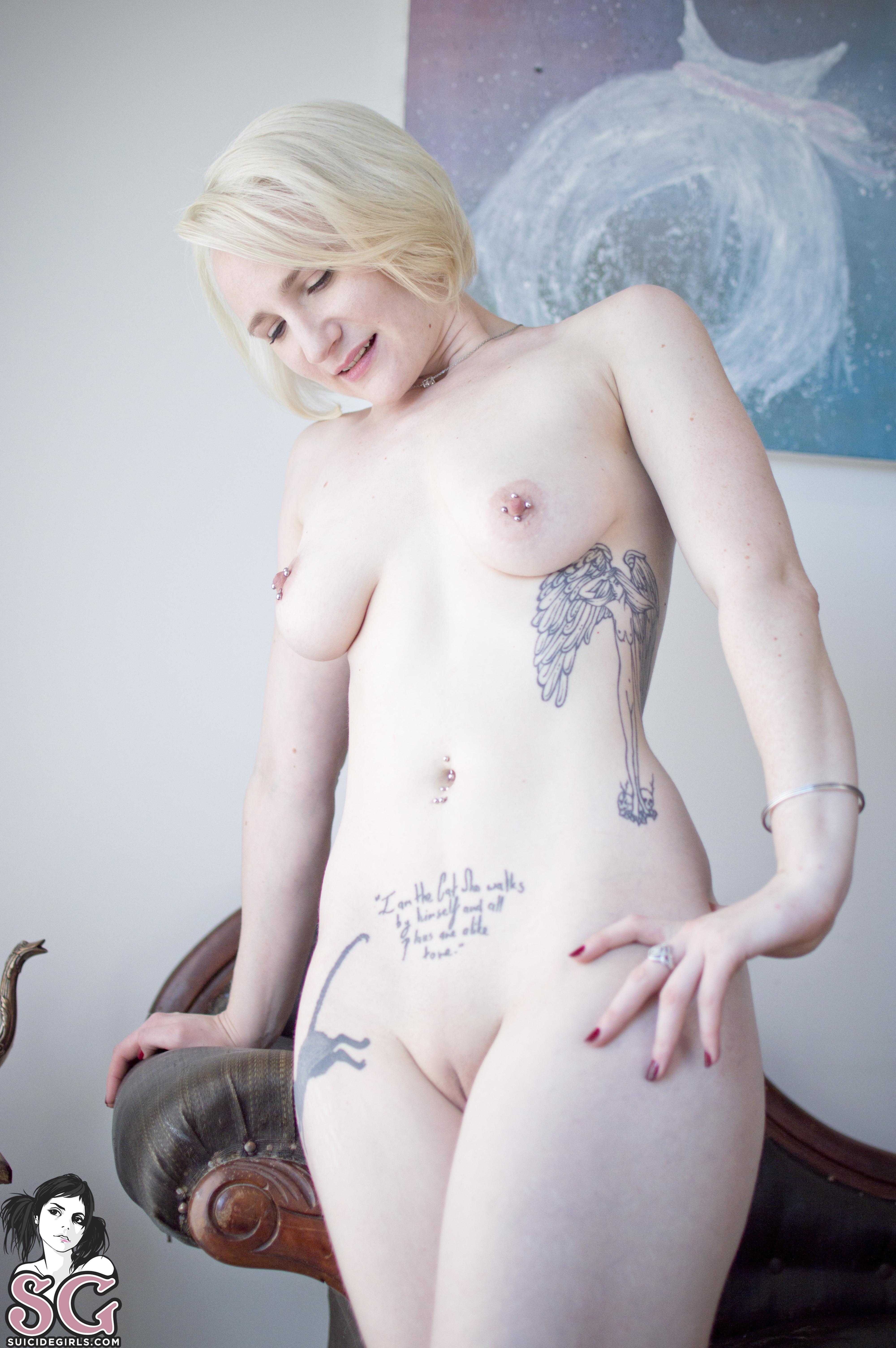 Twiggy tallant nude