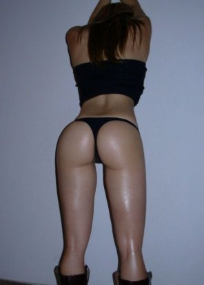 amateur photo Against the wall... please