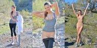 amateur photo FTV Carlie