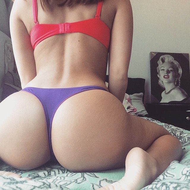 Marilyn Monroe Approved Porn Photo