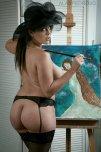 amateur photo Painting