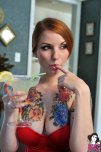 amateur photo Suicide Girl Kemper