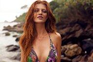 Cintia Dicker is Gorgeous - by Joao Arraes