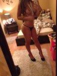 amateur photo Sexy bedroom selfie