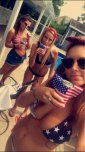 amateur photo American Summer