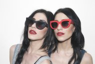 amateur photo The Veronicas