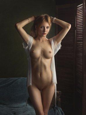 amateur photo ALINA PANEVSKAYA