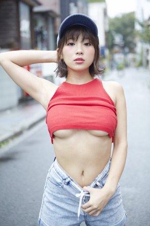 amateur photo Aya Hazuki